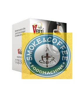 Caffè Verzì Ricco Dolce Gusto