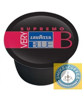 Capsule Lavazza Blue supremo