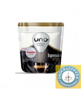 Caffè Kimbo capsule Uno espresso system sublime astucci da 16pz.