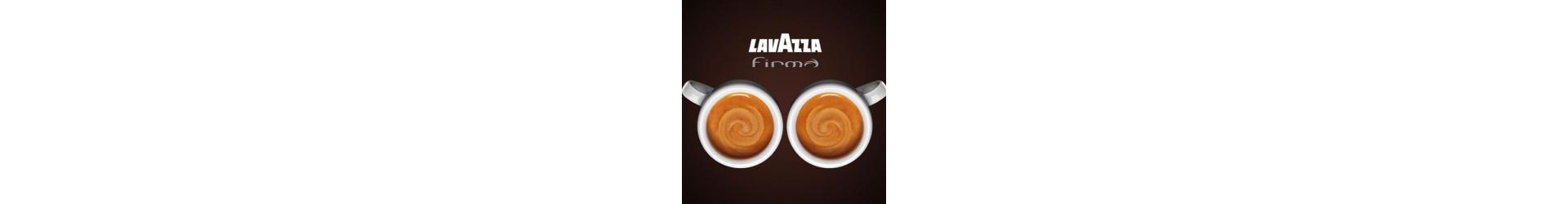 Lavazza Firma / Vitha